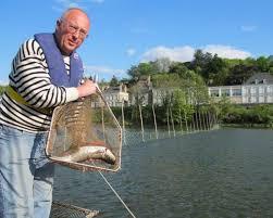 Pêche Philippe Boisneau - Le Clan des Sens