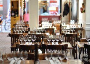 restaurant l'ébauchoir 75012 - Le Clan des Sens