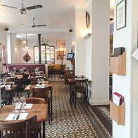 Restaurant l'Ebauchoir 75012 - Le Clan des Sens