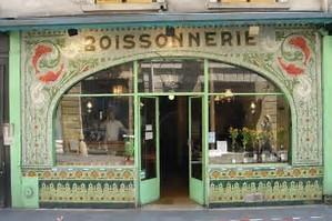 Fish la Boissonnerie - Le Clan des Sens
