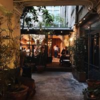 Restaurant Jaja Paris - Le Clan des Sens