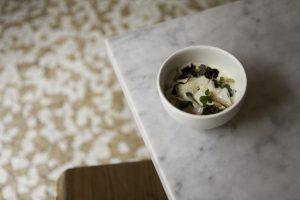Florent Ciccoli - restaurant Jones Paris - Le Clan des Sens