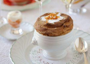 Dessert Vincent Lanchais - Le Clan des Sens
