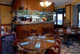 Restaurant Chez Casimir 75010 Paris - Le Clan des Sens