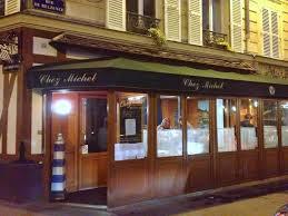 Restaurant Chez Michel 75010 Paris - Le Clan des Sens
