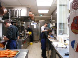 Brigade Restaurant Origins 14 - La Régalade Paris - Le Clan des Sens
