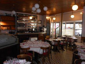 Restaurant Origins 14 - La Régalade Paris - Le Clan des Sens